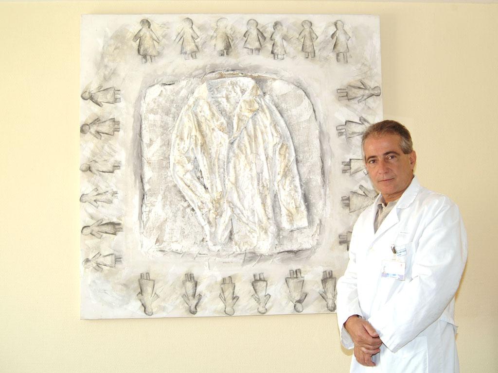 Dr Paolini Ramos
